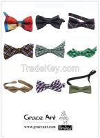 2016 Top Quality New Design Fashion Bowtie From Grace Ant