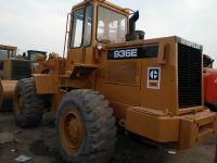 Used Caterpillar 936E WHEELED LOADER