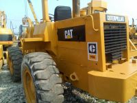 Used Caterpillar 910E WHEELED LOADER