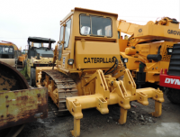 Used Caterpillar D6D Bulldozer
