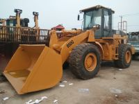 Used Caterpillar 950G WHEELED LOADER