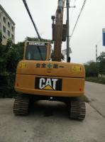 Used Caterpillar 307C Excavator
