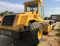 Used Bomag BW225D-3 Road Roller
