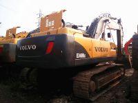 Used VOLVO EC460BLC Excavator