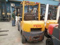 Used TCM  FD30Z5 3ton forklift