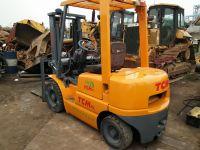 Used TCM  FD25T6 2.5ton forklift