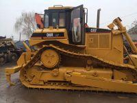 Used Best Caterpillar D6R Bulldozer