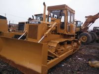 Used Caterpillar D6D Bulldozer