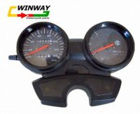 Ww-7201 Motorcycle Instrument, 12V, Bajaj150 Motorcycle