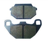 Ww-5125 Non-Asbestos, Gn125 Motorcycle Disc Pad Brake