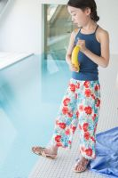 Summer pants