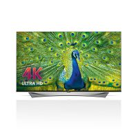 65UF9500 65-inch 4K 240Hz 3D Smart LED UHDTV