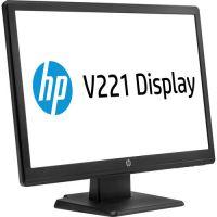 "HP V221 21.5"" Widescreen LED Backlit LCD Monitor"