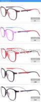 china wholesale optical frame manufacturer flexible eyeglass