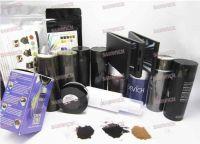 Technology OEM/ Custom Hair Loss Treatment Hair powder Hair Thickening Concealer Keratin Hair Fibers