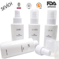 OEM Acceptable Sevich Private Label MOQ 1 Pcs Natural Instant Hair Styling Hair Concealer Treatment Hair
