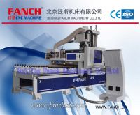FC-E6   Woodworking Machine-Panel Furniture Production Line
