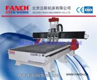 FC-1325W-3   Woodworking Multi-function Engraving/Cutting Machine
