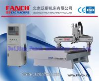 FC-C48   Woodworking 4 Axis Rotary Spindle 3D Engraving Machine