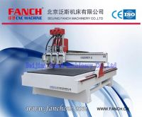 FC-1325MT-3   Woodworking Multi-Function Engraving/Cutting Machine