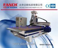 FC-I5  CNC Wood Drilling Cutting Milling Machine