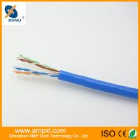 Cat6 Cable UTP cable ,cat6 utp cable from cable factory