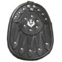 Leather Sporrans fur Sporran