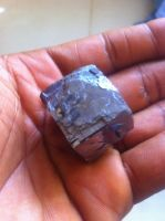 Lead Ore, Transparent Quartz, Zirconium