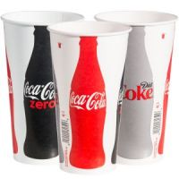 Solo   Double Sided Poly (DSP) Paper Cold Cups