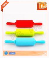 Colorful Mini Silicone Rolling Pin