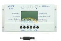 Y-SOLAR T30 30A SOLAR CHARGE CONTROLLER