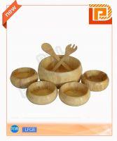 Bamboo/woodenSalad Bowl