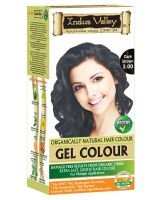 Indus Valley Gel Hair Colors