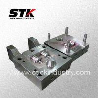 Zinc And Aluminum Die Casting Mould