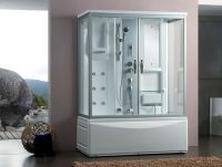 steam cabin & shower enclosure