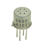 Long life and low cost for gas sensor TGS2600