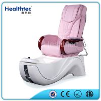 shiatsu massage pedicure spa chair