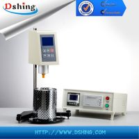 DSHJ-1D  Rotational Viscometer
