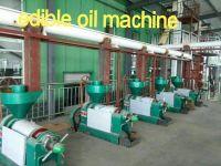 palm oil machine