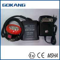 atex certified miners light, safety underground miners cap lamp, atex miners headlamp