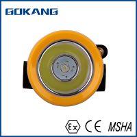 LED cordless mining headlamp, Atex miners cap lamp, high brightness miners headlamp