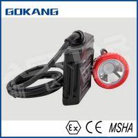 EN atex certified kl4ex miners headlamp, mining headlight