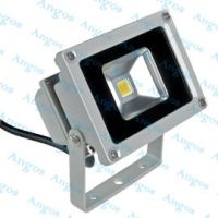 LED Projector Flood Light Angos factory price 10W-100W Outdoor Waterproof Super bright high power CE UL 3 year warranty