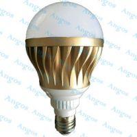 Led Bulb 20W30W40W50W best heat radiation high power high wattage UL CE 3 year warranty