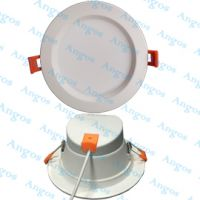 LED downlight directly factory price aluminum 5W-15W CE UL 3 year warranty ship from Angos factory warehouse