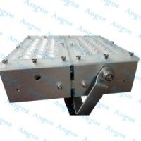 LED Projector Flood Light Angos factory price 10W-250W Outdoor Waterproof Super bright high power CE UL 3 year warranty