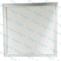 LED clip in panel ceiling light factory price aluminum 20W30W36W CE UL 3 year warranty ship from Angos factory warehouse
