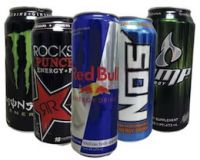 Energy Drinks All Brands Energy Drinks, Monsterz, Rockstar