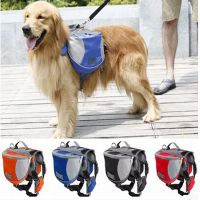 Dog Self Backpack Deluxe