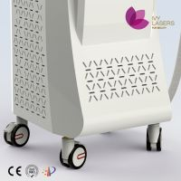 New lanuched 808nm diode laser hair removal machine